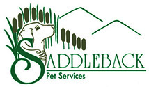 Saddleback Pet